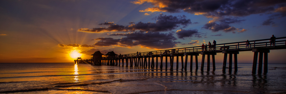 naples-florida-pier-sunset